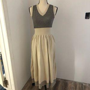 Giorgio Armani Golf Dress Size 42 / US 6